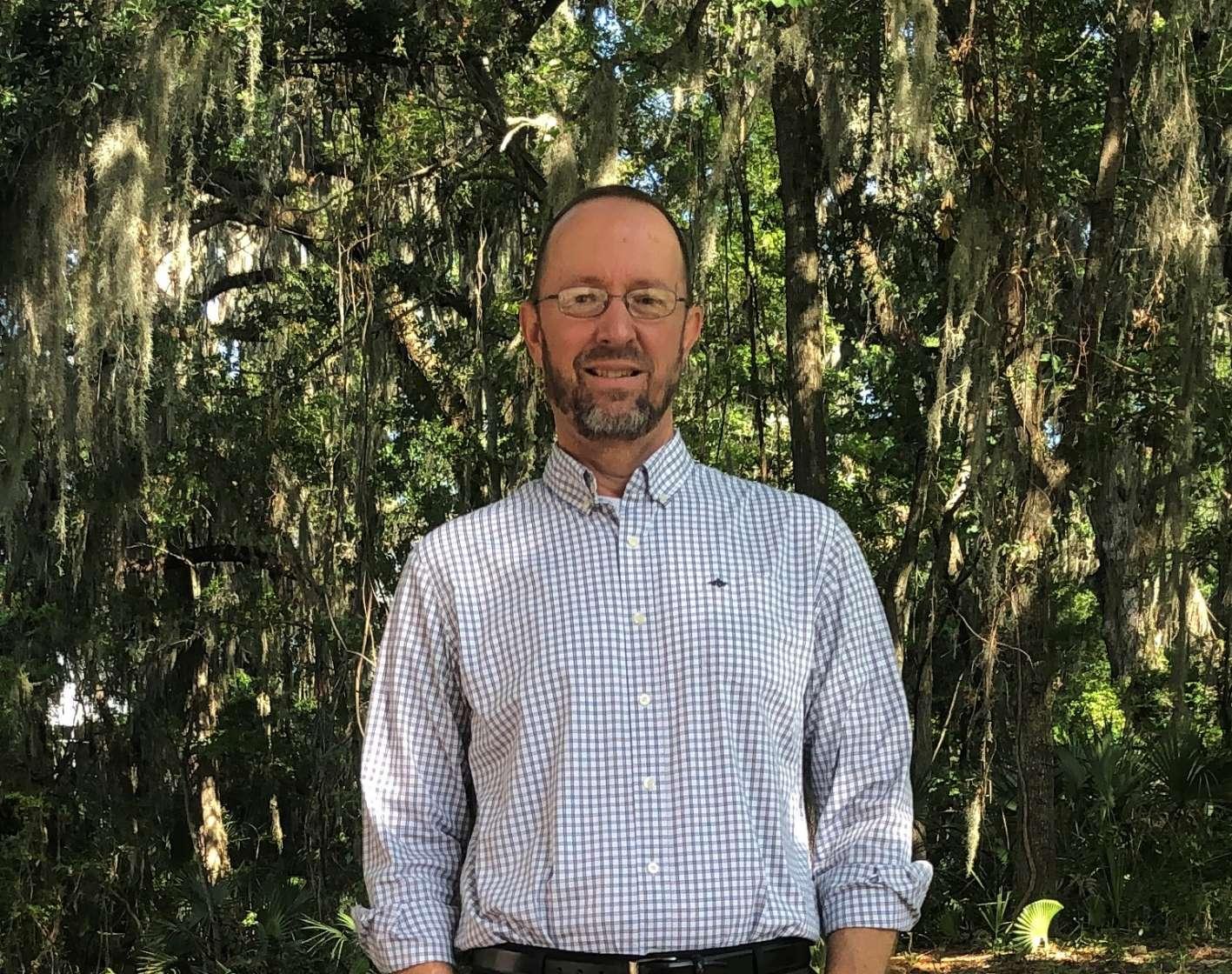 Photo of Associate Dean
