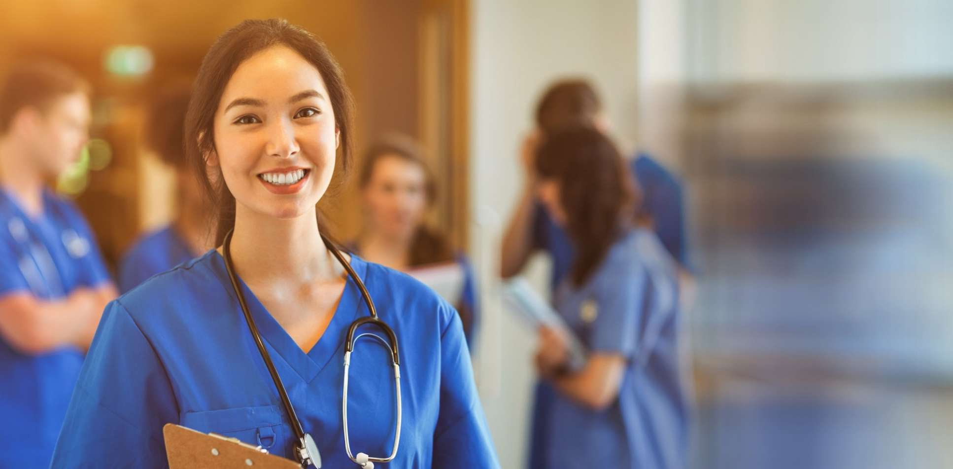Educating the Next Generation of Health Professionals