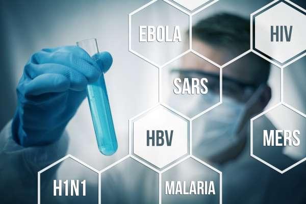 Global diseases