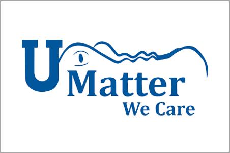 U Matter, We Care